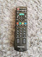 Used PANASONIC TV remote control in Dubai, UAE