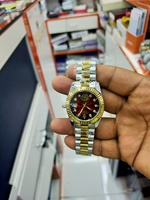 Used Ladeis Rolex Watch  gud condition in Dubai, UAE