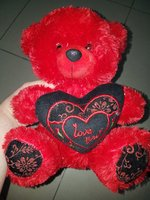 Used Cute Brand new cute teddy bear in Dubai, UAE