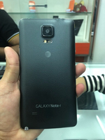 Secondhand Galaxy Note 4