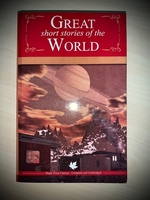 Used Great Short Stories of the World in Dubai, UAE