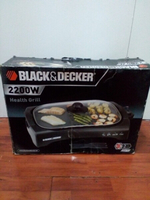Used Black & Decker Grill in Dubai, UAE