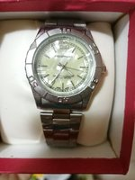 Used New gents watch in Dubai, UAE