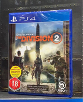 Used Ps4 division 2 in Dubai, UAE