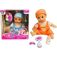 Used Baby Lovely Tumbler Doll in Dubai, UAE