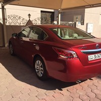 Used نيسان التيما 2013 in Dubai, UAE