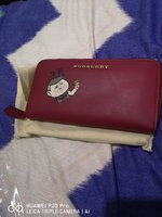 Used New Burberry Leather Wallet in Dubai, UAE
