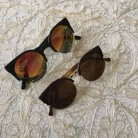 Used 2 pairs of sunnies for the price of 1 in Dubai, UAE