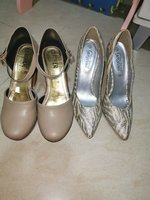 Used Clarks, sketches Celeste 7 women shoes in Dubai, UAE