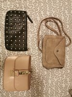 Used Assorted women's bags / wallet in Dubai, UAE