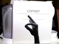 Used Brand New Italian Coffee Maker in Dubai, UAE