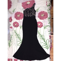 Used Prom dress/ formal long dress in Dubai, UAE