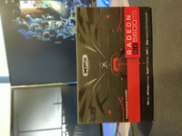 Used XFX 560D 4gb GDDR5 in Dubai, UAE