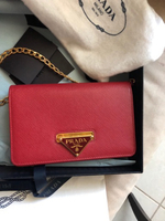 Used Authentic Prada bag  in Dubai, UAE
