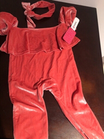 Used 2 New Patpat Toddler Girl's dress in Dubai, UAE
