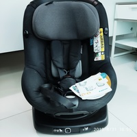 Used Maxi-Cosi AxissFix Car Seat Black in Dubai, UAE