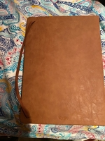 Used Diary in leather 2020. New  in Dubai, UAE