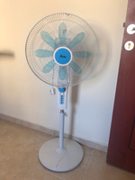 Used Free standing fan for sale  in Dubai, UAE