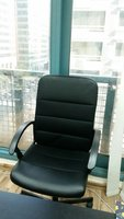 Used 3 office chairs in Dubai, UAE