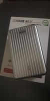 Used Zendure 26800mah power bank in Dubai, UAE