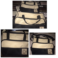 Used 💥👉🏻Storage bags 2 pcs👈🏻💥 in Dubai, UAE