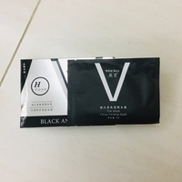 Used Facial V mask sheets in Dubai, UAE