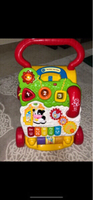 Used V tech baby walker almost new in Dubai, UAE
