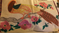 Used Pillow hand made 2pic  in Dubai, UAE