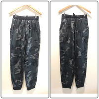 Used New 2 Pcs Men Casual Pants Size M/L in Dubai, UAE