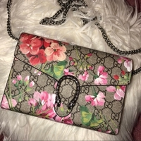Used GUCCI Dionysus Blooms Mini Chain Bag in Dubai, UAE