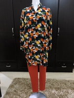 Used Long shirt with trousers12 in Dubai, UAE