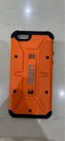Used UAG iPhone 6/6s cover in Dubai, UAE