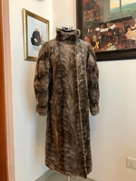 Used Natural mink fur coat M in Dubai, UAE