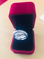 Used Astronomical Ring Silver fit to 7/8  ❤️ in Dubai, UAE