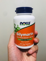 Used SILYMARINE CAPSULE 120 pcs in Dubai, UAE