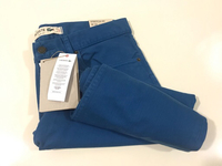 NEW LACOSTE Pants Slim Fit W32/L34