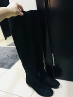 High boots ( upper knee) authentic