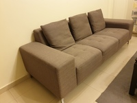 Used 3 Seater Sofa in Dubai, UAE