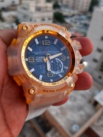 CASIO G shock Dual Time Sports Watch️_