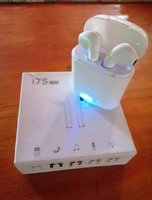 Used i7s_5.0 New Bluetooth Airpods in Dubai, UAE