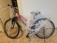 Used Ladys Bicycle Used only 1 month in Dubai, UAE