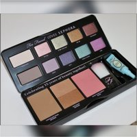 Used Authentic Sephora makeup pallette in Dubai, UAE