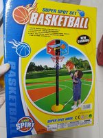 Used Kids Home Basketball Toy in Dubai, UAE