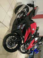 Used Racing Bikes in Dubai, UAE