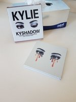 Used Kylie Kyshadow Pressed Power Eyeshadow in Dubai, UAE