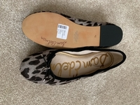 Used Sam Edelman New Shoes Leather - Sz 38 in Dubai, UAE