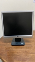 Used Acer AL1706AB 17-inch LCD Monitor in Dubai, UAE