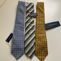 3 x new Suit Supply ties