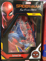 Used Back to school! Spider man 5 in 1 in Dubai, UAE