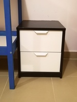 Used Ikea Side Table in Dubai, UAE